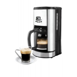 Cafetera Goteo Programable