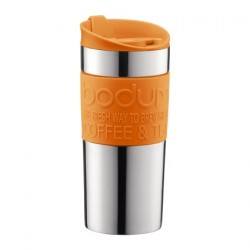 Travel Mug Naranja