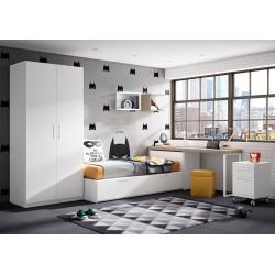 Dormitorio Lauko 06
