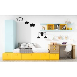 Dormitorio Chic 11
