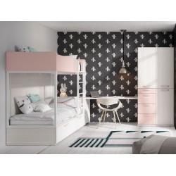 Dormitorio Aro 38