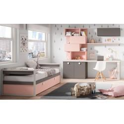 Dormitorio Style 15
