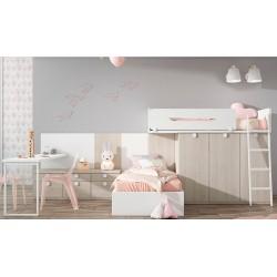 Dormitorio Chic 34