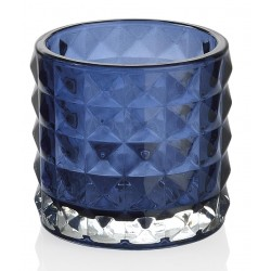 Tealight  Azul