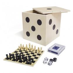 Set Juegos de Mesa Play Time