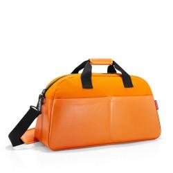 Bolsa Overnighter Naranja