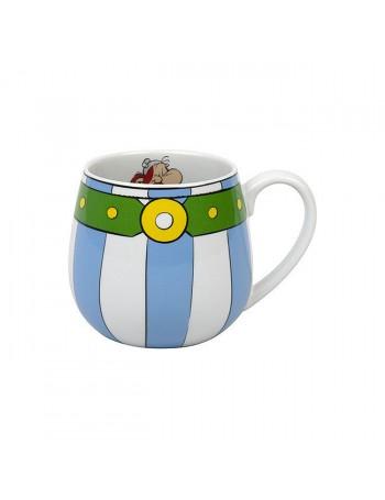 Mug Asterix Cinturón