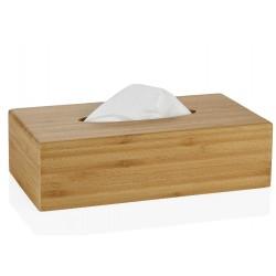 Soporte Tissue Bambú