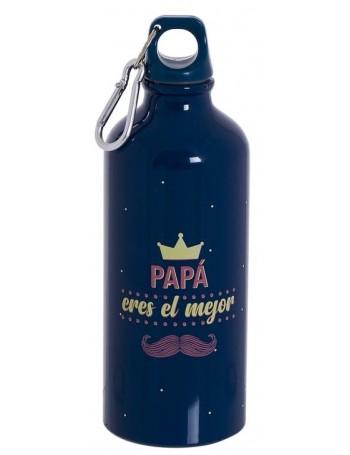 Botella Papá