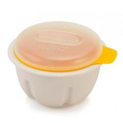 Escalfador Huevos Microondas