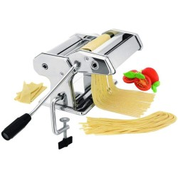 Maquina Pasta Fresca