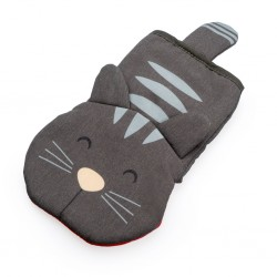 Manopla Meow