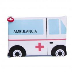 Neceser Botiquín Ambulancia