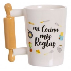 Mug Cocina
