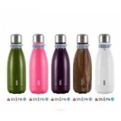 Botella Isotérmica 280 ml