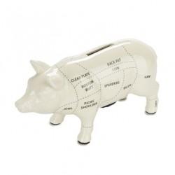Hucha Cuts of Pork