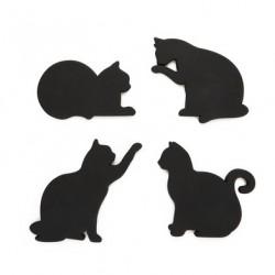 Posavasos Cat