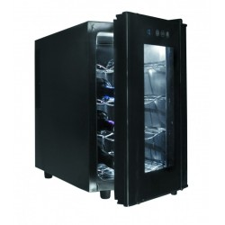 Refrigerador Black Lacor
