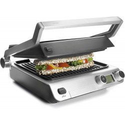Grill Abatible Pro
