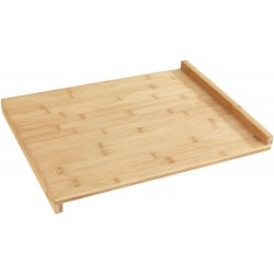 Tabla Corte Reversible Bambú