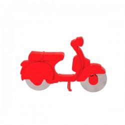 Cortapizza Scooter