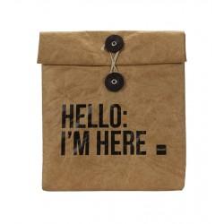Lunch Bag Eco-Friendly