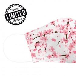 Mascarilla Sakura