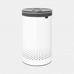 Cubo Colada 60L Tapa Plástico
