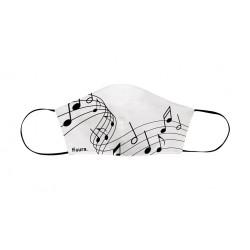 Mascarilla Música