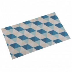 Alfombra Cocina Triangle 80x50