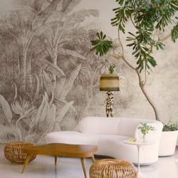 Mural Congo