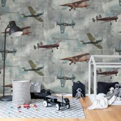 Mural Aero Show