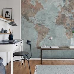 Mural Around the World