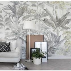 Mural Pride Palms