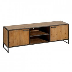 Mueble Tv  Industrial