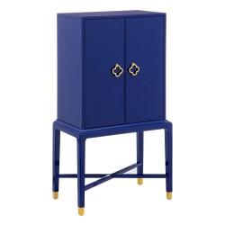 Armario Cabinet Azul
