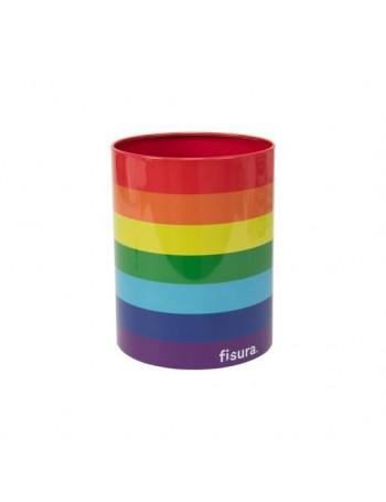 Lapicero Rainbow