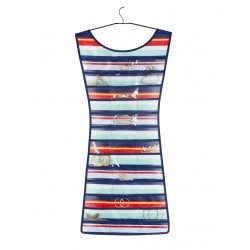 Organizador de joyas Stripe Dress