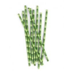 Pack Cañitas Bambú