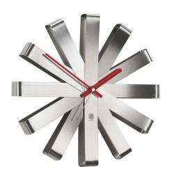 Reloj Ribbon Acero