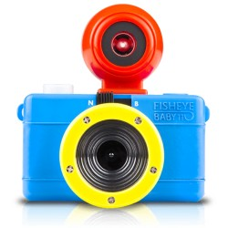 Fisheye Baby 110 color
