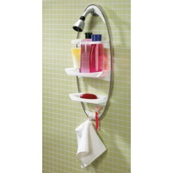 Estante Flipper Shower