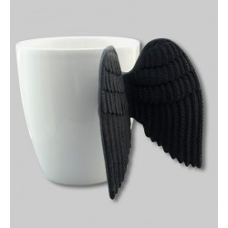 Mug Angel Time