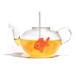 Infusor Gold Fish