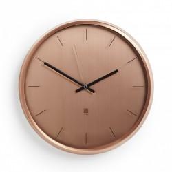Reloj Meta Cobre