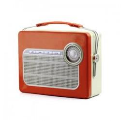 Fiambrera Radio