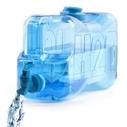 Dispensador Agua H2O