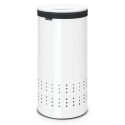 Cubo Colada blanco